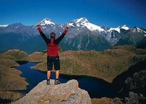 Práca na NZ na turistické víza
